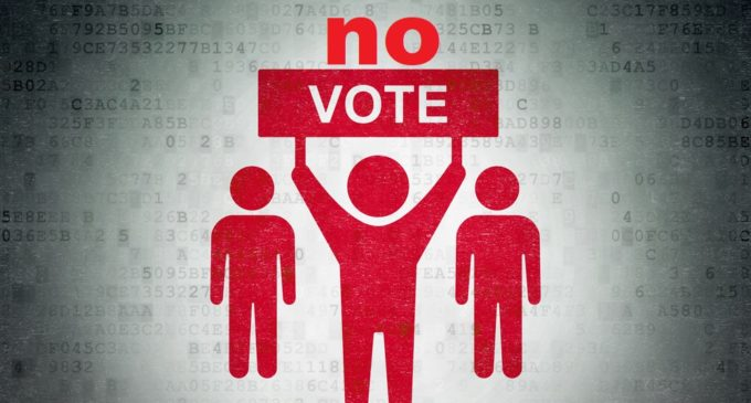 Elezioni: qui non si vota li invece si. L'intervento di Dipasquale
